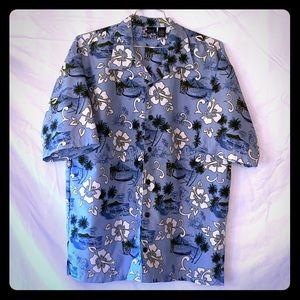 Other - Hawaiian Shirt by Liquid Hawaiian XL